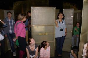Migrationsgeschichten im Museum